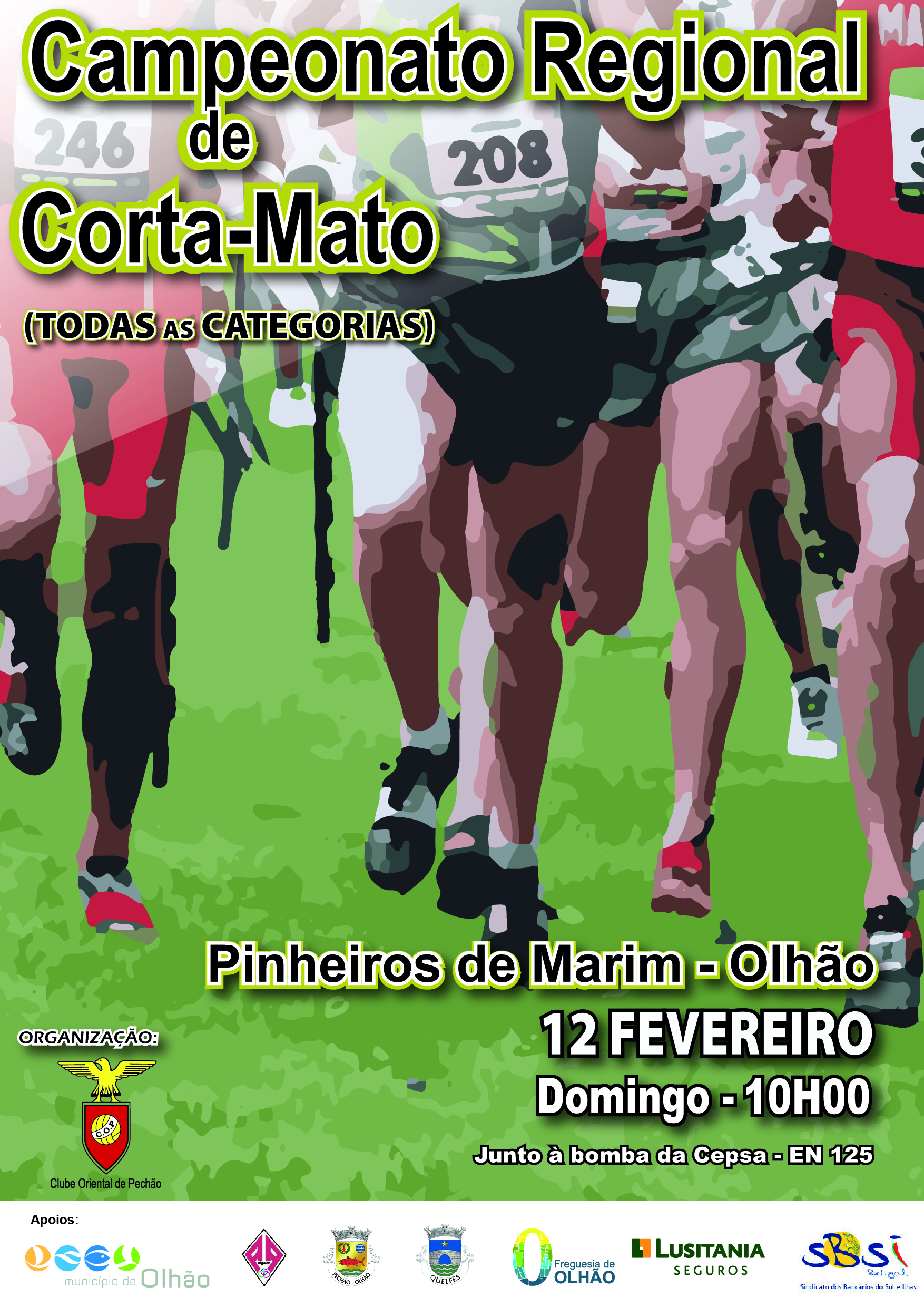 CARTAZ CR Corta-mato 2017