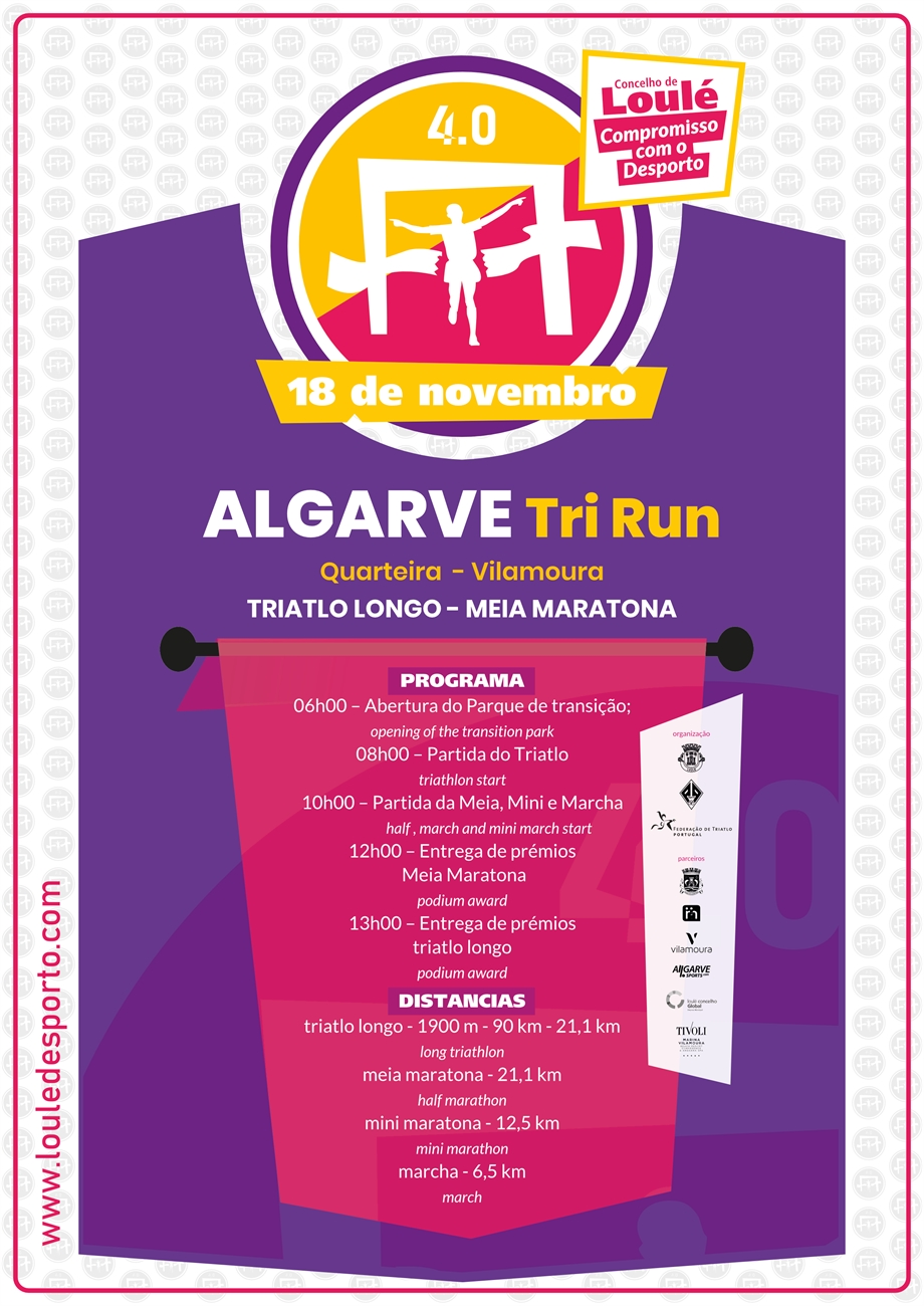 cartaz tri run 4 0  2018