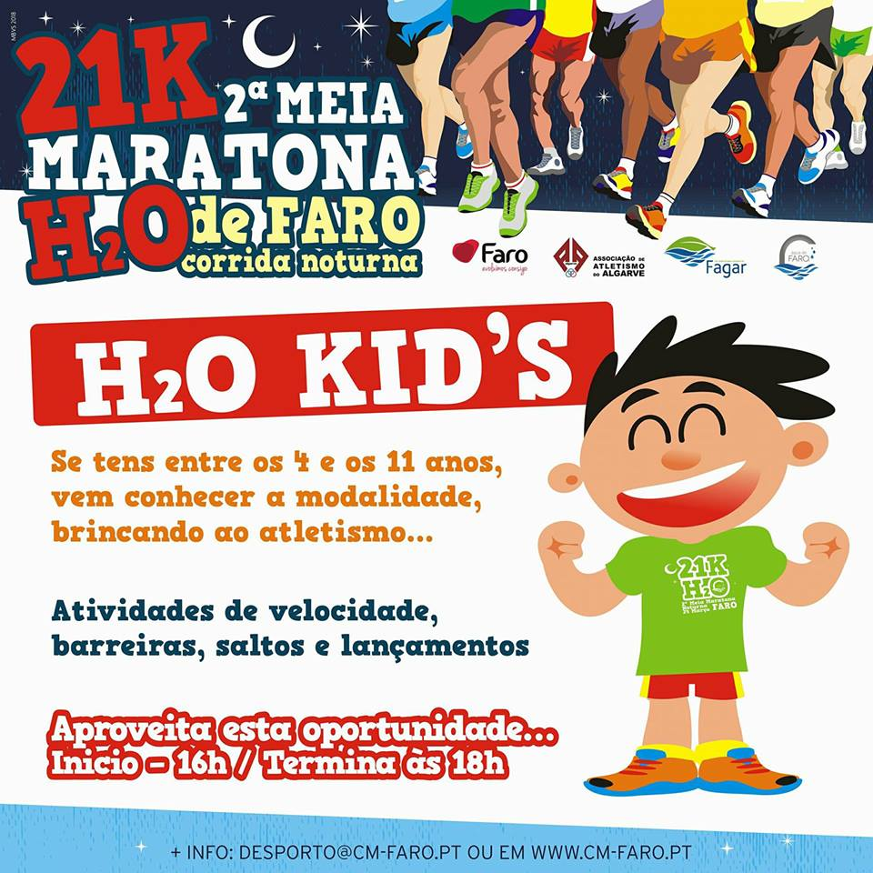 H2O Kids Cartaz