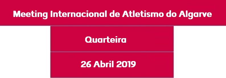 Meeting Quarteirta 2019