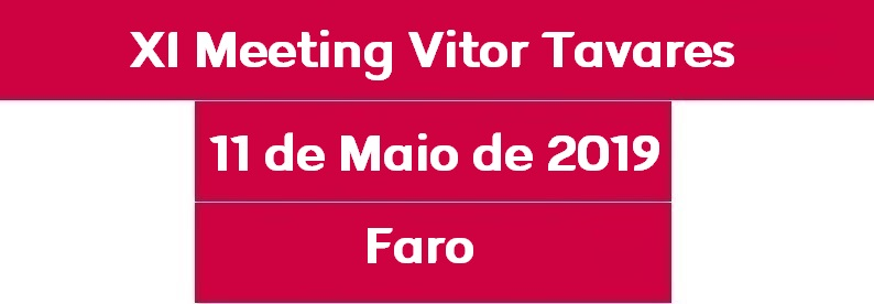 Meeting Vitor tavares  2019